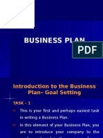 How to prepare a Business Plan?