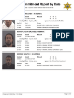 Peoria County booking sheet 05/13/15