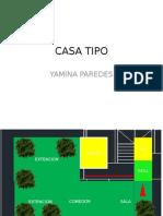 CASA TIPOLOGÌA