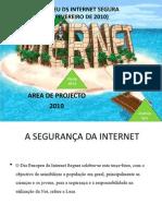 O Dia Europeu da Internet Segura