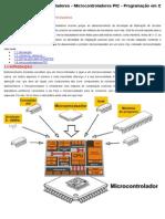 Programação em C para familia PIC da Microchip