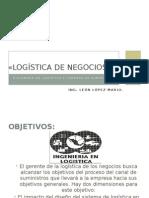 Logística de Negocios»