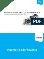 Sesión 5 Ingeniería Del Proyecto C10