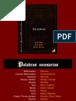 Los poetas místicos - Presentacion PPT