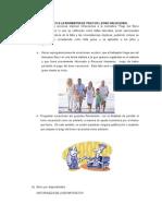 Infracciones a La Normativa de Pago Del Bono Vacacional