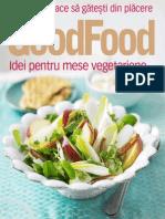 Supliment Vegetarian