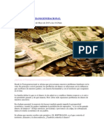 El Dinero y El Transgeneracional