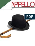 Il Cappello; Mayo 2015