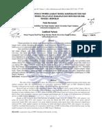 253745202 Pengembangan Perangkat Pembelajaran Model Kooperatif Tipe Nht Pada Pengetahuan Model Pelayanan Makanan Dan Minuman Di Smk Negeri 1 Buduran(1)