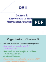 Regression Analysis 04