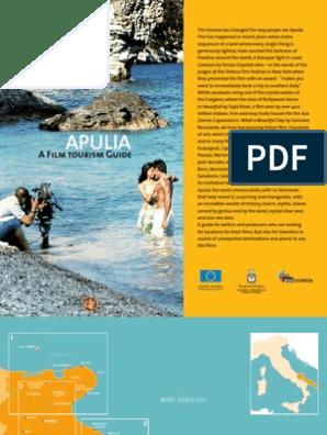 Apulia - A Film Tourism Guide | Filmmaking | Leisure