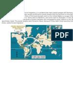 jewish emigration map ws u2