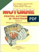 Motoare Pt Automobile Si Tractoare II