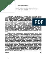 Sudelovanje Hrvatske u Saveznoj Kolonizaciji 1945-1948