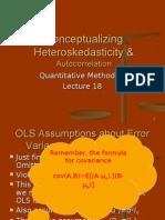 Regression Analysis 07