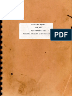 Series 1 Cnc Programing Manual