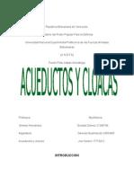 Acueductos
