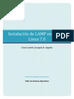 LAMP - Servidos Web Para Debian