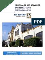 Plan Estrategico 2009 2012 Amss 22 Nov