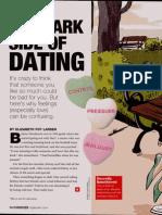 dark side of dating