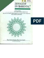 1998. Profesionalizar La Ea II Congreso de Ea Guadalajara 1997
