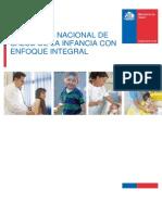 Programa Nacional de Salud en La Infancia Con Enfoque Integral_ Aprobado...