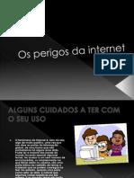 Os Perigos Da Internet_Rita