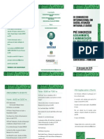 Cronograma - folder do evento pré congresso.pdf