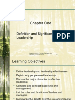 nahavandi_leadership6_ppt01chapter1
