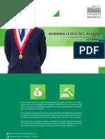 Boletín informativo labor congresal