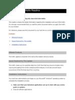 AutoCAD 2012 DGN Hotfix Readme0
