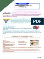 Newsletter Nº30 GB Store