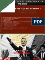 Expo Estructura Socio Economica de Mexico Actualizacion 10 12 Pm
