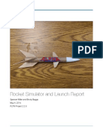 rocket sim 2 2 5 report