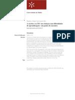 Programa - Dif. Leitura e Escrita - Anexos