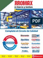 Catalogo Ferromax METAL HIERRO ALUMINIO