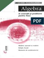 AlgebraRomanian Libre