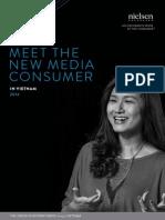 Nielsen Sea Cross-platform Report 2014 Vn