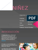 LA+NIÑEZ...