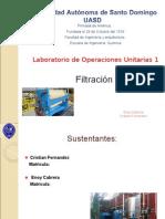 Presentacion de Filtracion (2)