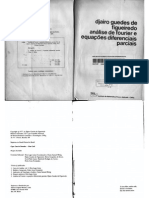Djairo G. Figueiredo Análise de Fourier e EDP