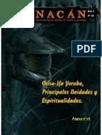 Revista Nacán 28