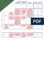 Jan Prod Schedule