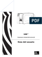 Guía  Impresoras Zebra