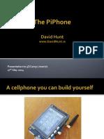 Pi Phone Evolution