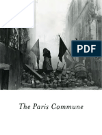 The Paris Commune - A4 Read