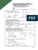 Ficha Ambiental- Tfgdfgghjhjgjendido de Ducto - Transpetrol Jaja