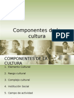 3Ccomponentes de La Cultura[1]