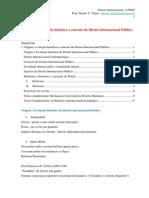 DIP UNISO - Tópico 1 - Introdução 2013