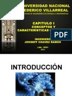 CAPITULO I - Conceptos y Características Generales.ppt